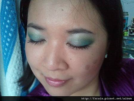 ISMINE78pcPalette-Green Aqua Smokes6-Evening Light.jpg