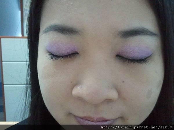 72pc Glitter Palette-Cool Pink Glitz-4-eyes closed.jpg