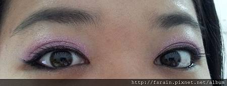72pc Glitter Palette-Cool Pink Glitz15-Eyes CloseUp.jpg