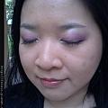 72 Glitter Palette - Pink & Purple Glitz18-DirectDayLight