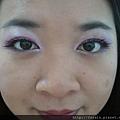 72 Glitter Palette - Pink & Purple Glitz1