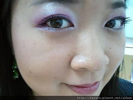 72 Glitter Palette - Pink & Purple Glitz8-Right-closeUp