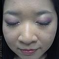 72 Glitter Palette - Pink & Purple Glitz11-inLift-eyesClosed