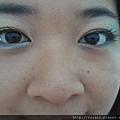 72 Glitter Palette - Sunny Tropics4-closeup
