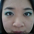 L.A. Colors Mineral Eyeshadow Duo -Tide Pool5