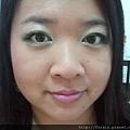 Rosewood Paris Glamour Eyeshadow EF102-Green Quad5