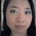 Rosewood Paris Glamour Eyeshadow EF102-Green Quad9