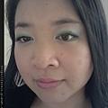 Rosewood Paris Glamour Eyeshadow EF102-Green Quad18