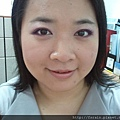 FANCL Whispers of Spring-Beauty Eye Colour-Pink Nuance9