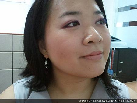 FANCL Whispers of Spring-Beauty Eye Colour-Pink Nuance12