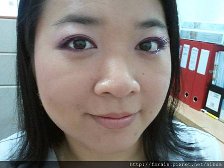 FANCL Whispers of Spring-Beauty Eye Colour-Pink Nuance16
