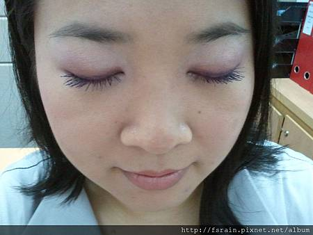 FANCL Whispers of Spring-Beauty Eye Colour-Pink Nuance23
