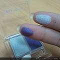 SilkyGirl Bedazzled Duo Shadow-02RockStar-swatch1