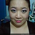 Minimal Makeup in a rush14