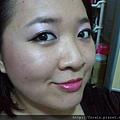 Minimal Makeup in a rush4