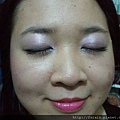 Minimal Makeup in a rush6