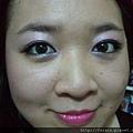 Minimal Makeup in a rush7
