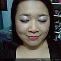 Minimal Makeup in a rush10