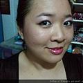 Minimal Makeup in a rush12