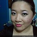 Minimal Makeup in a rush13