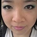 Teal Green Fluttery Eyes30