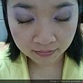 Office Week LOTD-06Mar12-Wine Pink wOrange Hint18