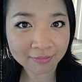 Office Week LOTD-07Mar12-Light Orange Glitz wBlackLiner3