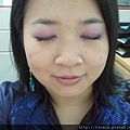 Office Week LOTD-08Mar12-Pinks wPurpleLiner7