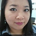 Office Week LOTD-05Mar12-Goldie Eyes wBlackLiner4