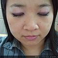 Office Week LOTD-12Mar12-Deep Purple Liner wPinkish Lids4