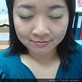 Office Week LOTD-13Mar12-Light Lime Green9