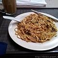 20120202-Si Chuan Chao Mian Fried Noodles