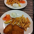 20120130-Cafe Eurasia-Fish&Chips2