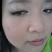Orangey-Peach Fluttery Eyes21