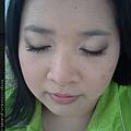 Orangey-Peach Fluttery Eyes24