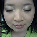 Orangey-Peach Fluttery Eyes33