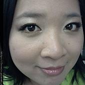 Orangey-Peach Fluttery Eyes36