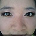 Orangey-Peach Fluttery Eyes11