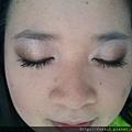 Orangey-Peach Fluttery Eyes12