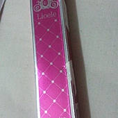 Lioele Blooming Lipgloss-No.9-5front