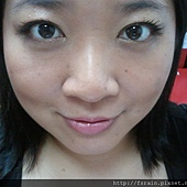 Office Week LOTD-22Mar12-AmuSe Big Fan Makeup Kit-Earth Tones10