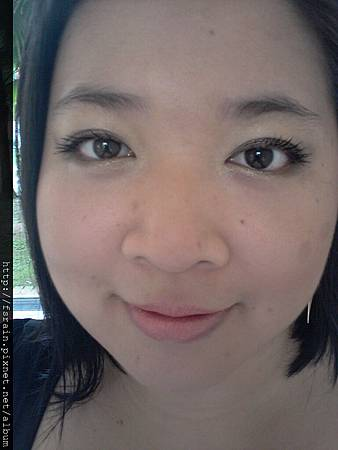 Office Week LOTD-22Mar12-AmuSe Big Fan Makeup Kit-Earth Tones-Daylight29