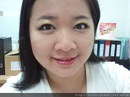 Office Week LOTD-23Mar12-Gold Lids Deep Purple line3