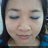 Office Week LOTD-21Mar12-AmuSe Big Fan Makeup Kit-Blue8