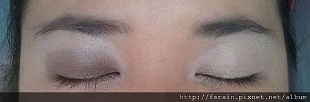 Pictorial-Sparkly Smokes 4 Candlelight Dinner-17-Definition shadow on right eye-closed
