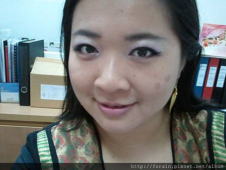 Office Week LOTD-30Mar12-Chrome Violet2