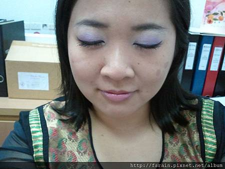 Office Week LOTD-30Mar12-Chrome Violet8
