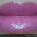 SilkyGirl Moisture Max Lipcolour-11 Melon Sorbet-swatch closeup2