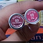 SilkyGirl Moisture Max & Gloss-on Lipcolour-Plum Smoothie & Cool Pink-1