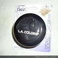 CherryCulture-1st-LA Colors Loose Powder-Light1